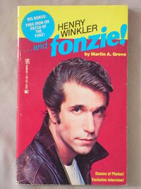 Henry Winkler... And Fonzie!