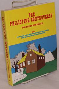 The philistine controversy [with J. M. Bernstein, Andrew Bowie, Malcolm Bull, Noel Burch,  Gail Day, Esther Leslie, Stewart Martin and Malcolm Quinn]