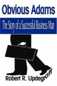 image of Obvious Adams: The Story of a Successful Business Man