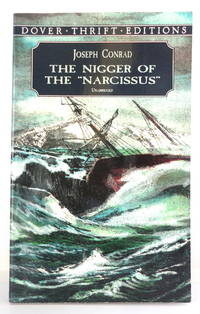 """The Nigger of the """"Narcissus"""" (Dover Thrift Editions)"""