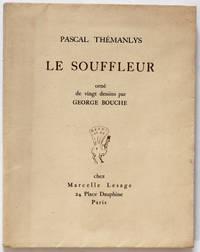 Le Souffleur orné de vingt dessins par George Bouche