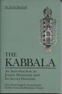 Kabbala: an Introduction to Jewish Mysticism and its Secret Doctrine