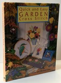 Quick and Easy Garden Cross Stitch