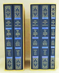 The History of England From The Accession of James II [Five Volumes]