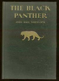 New York: Charles Scribner's Sons, 1922. Hardcover. Near Fine. Gift inscription on front fly, spine ...