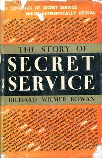 image of The Story of Secret Service