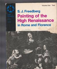 Painting of the High Renaissance in Rome and Florence