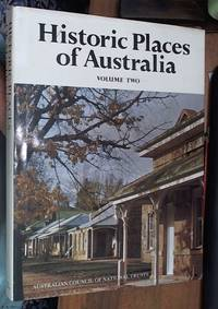 image of Historic Places of Australia; Volume 2