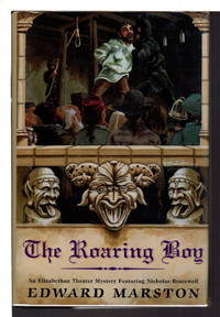 THE ROARING BOY.