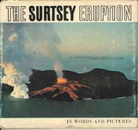 The Surtsey Eruption in words and pictures