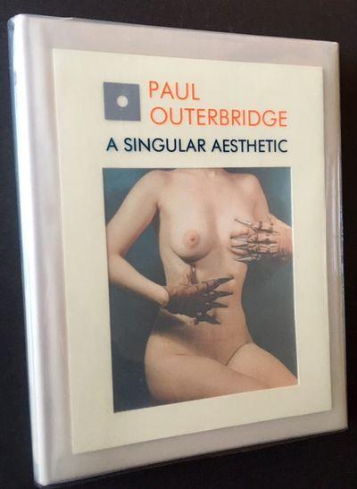 Santa Barbara, CA: Arabesque Books, 1981. Cloth. Near Fine/Fine. A very sharp copy of the 1981 catal...