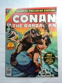 Marvel Treasury Edition - Conan the Barbarian - Vol. 1, No. 19, 1978
