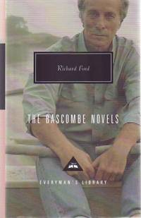 The Bascombe Novels: The Sportswriter, Independence Day, Lay of the Land