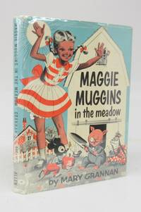 image of Maggie Muggins in the meadow