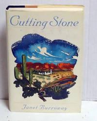 Cutting Stone: A Novel