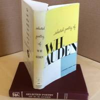 image of Selected Poetry of W. H. Auden