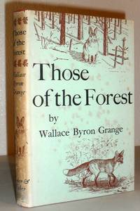 Those of the Forest