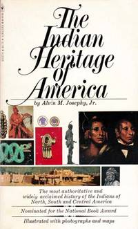 Indian Heritage of America