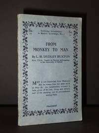 From Monkey to Man