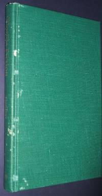 image of Annotated Bibliography of Florida Fiction, 1801-1980