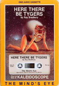 image of Here There Be Tygers/Kaleidoscope (Cassette)