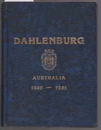 Dahlenburg Australia 1849-1981