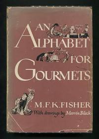 image of An Alphabet for Gourmets