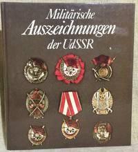 Militärische Auszeichnungen der UdSSR