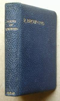 image of The Poems Of Robert Browning.