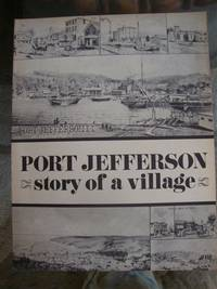 image of Port Jefferson Story of a Village
