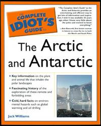 image of THE COMPLETE IDIOT'S GUIDE TO THE ARCTIC AND ANTARCTIC.