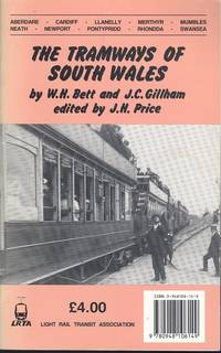 The Tramways of South Wales