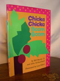 collectible copy of Chicka Chicka Boom Boom