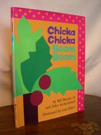 collectible copy of Chicka Chicka Boom Boom