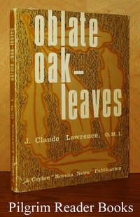 "Oblate Oak-Leaves: A Ceylon ""Novena News"" Publication."
