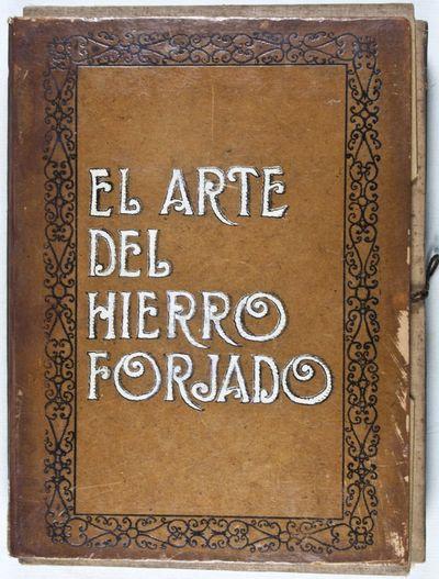 Buenos Aires: Libreria El Ateneo, 1944. Editorial Construcciones Sudamericanas. Hardcover. vg. 152 l...