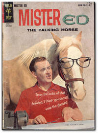 image of Mister Ed The Talking Horse #5