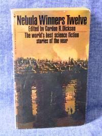 Nebula Winners Twelve