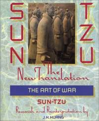 The Art of War (New Translation)