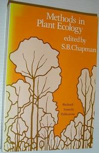 Methods in Plant Ecology
