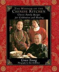 image of The Wisdom of the Chinese Kitchen : Wisdom of the Chinese Kitchen