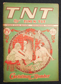 image of TNT by Tim N. Tut: The Biggest Little Magazine in the World -- Vol. II, No. 2 -- December 1924
