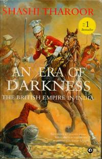 image of An Era of Darkness _ The British Empire in India