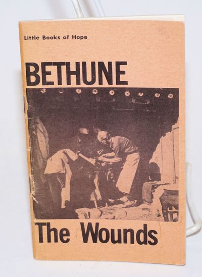 Guelph, ON: Alive Press, n.d.. 35p., staplebound booklet, minor wear. Three articles - one on social...