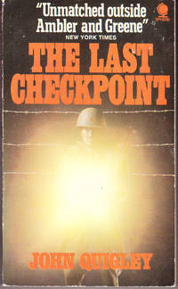 The Last Checkpoint