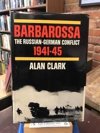 Barbarossa: Russian German Conflict 1941 1945