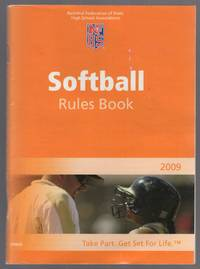 image of 2009 NFHS Softball Rules Book