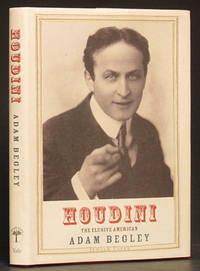 image of Houdini: The Elusive American