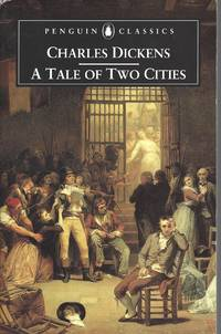 Penguin Classics Tale Of Two Cities