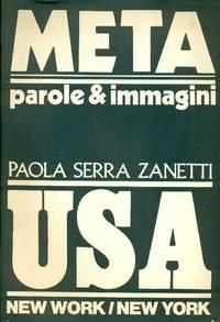 META Parole e Immagini. Speciale Stati Uniti. Numero 3, Febbraio-Marzo 1981
